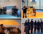 برگزاری مسابقات ورزشی به مناسبت گرامیداشت سوم خرداد سالروز آزادسازی خرمشهر