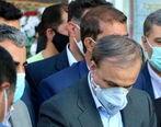 حضور وزیر صمت در کرمان/ حاج قاسم چهل سال همه هستی خود را فدای انقلاب و مردم کرد