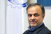 پیام تبریک مدیرعامل میدکو به وزیر صمت