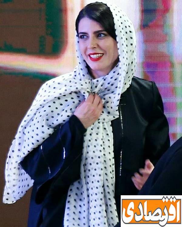 عکس لورفته از لیلا حاتمی در اغوش اقای بازیگر + بیوگرافی