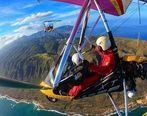 کلوپهای جدید تفریحات دریایی و هوایی منطقه آزاد کیش