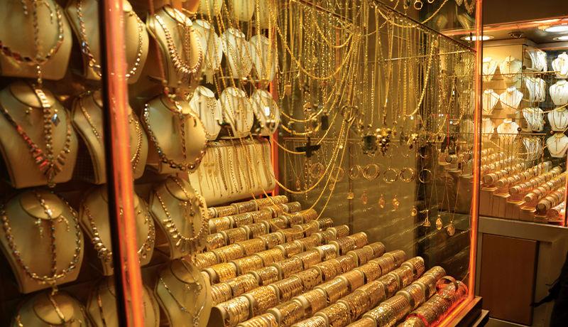 علت افزایش قیمت طلا امروز ( دوشنبه 19 ابان ) فاش شد