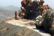 گزارش خلاصه پیشرفت پروژه عملیات استخراج سنگ آهن و باطله برداری مجتمع سنگ آهن سنگان معادن گروه ب (ناحیه غربی)