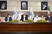ادامه توزیع تبلت دانش آموزی توسط شورای راهبردی شرکت های پتروشیمی منطقه پارس