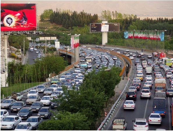 راهنمای کامل جریمه دیرکرد بیمه شخص ثالث خودرو در سال 1400
