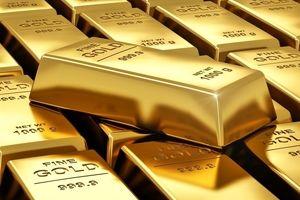اخرین قیمت طلا در بازار جهانی یکشنبه 10 فروردین