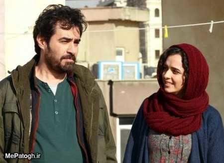 ترانه علیدوستی و شهاب حسینی,ترانه علیدوستی در فیلم سینمایی فروشنده,jvhki ugdn,sjd