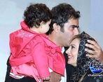 منوچهر هادی از مهریه جنجالی یکتا ناصر پرده برداشت + تصاویر عاشقانه