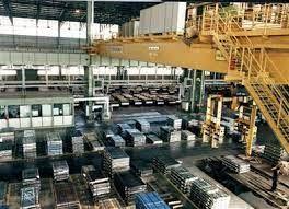 بازده کیفی محصولات شرکت فولاد مبارکه به 91 درصد رسید