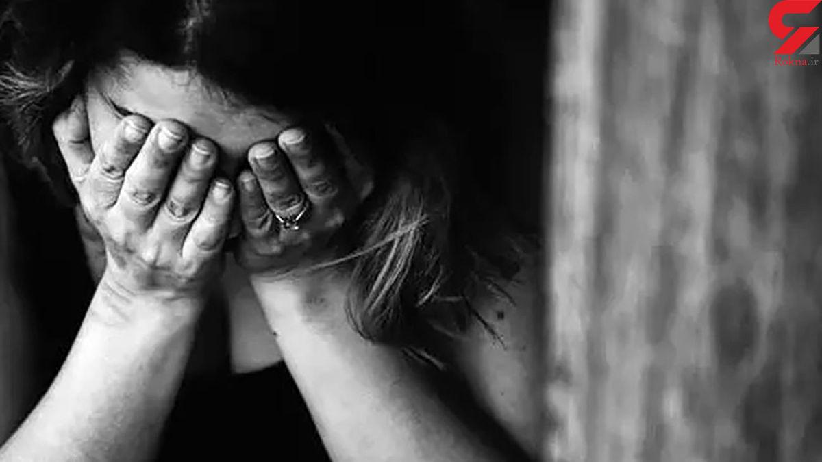 تجاوز فجیع به دختر 16 ساله توسط برادر و باردارشدنش + جزئیات