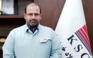 مدیرعامل شرکت فولاد خوزستان: واکسیناسیون فولادی ها شتاب می گیرد