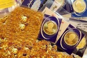سکه گران شد + قیمت
