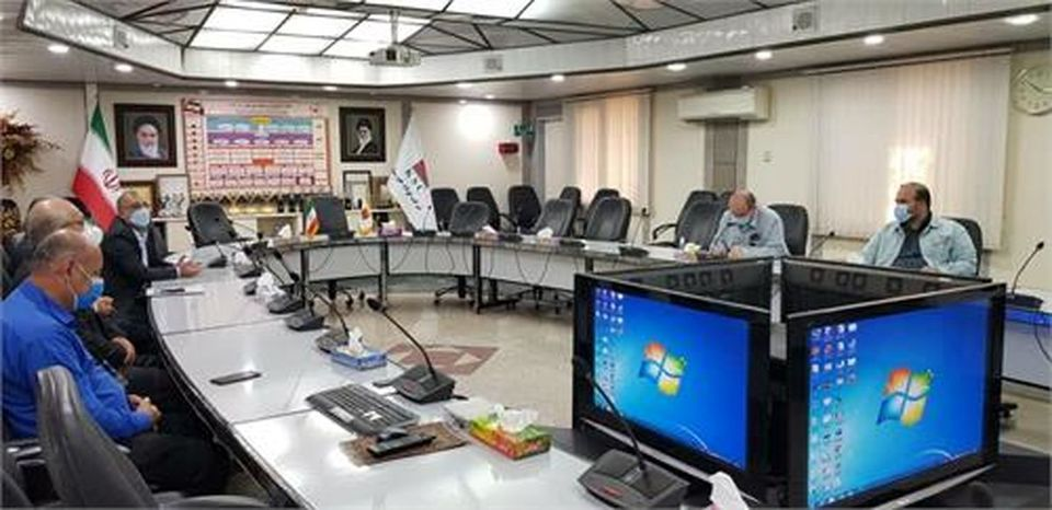 احترام به بزرگان، سالمندان و پیشکسوتان از آموزه های دینی کارمندان فولاد خوزستان