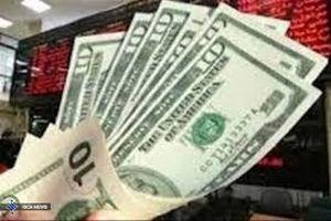 تاثیر دلار بر بازار بورس + جزئیات