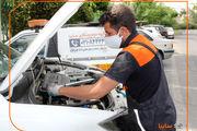 تمدید طرح «خدمات خودرو در محل» امدادخودروسایپا تا اطلاع ثانوی