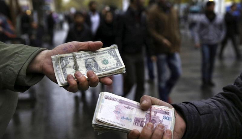 علت کاهش قیمت دلار فاش شد / اینده دلار چه می شود ؟