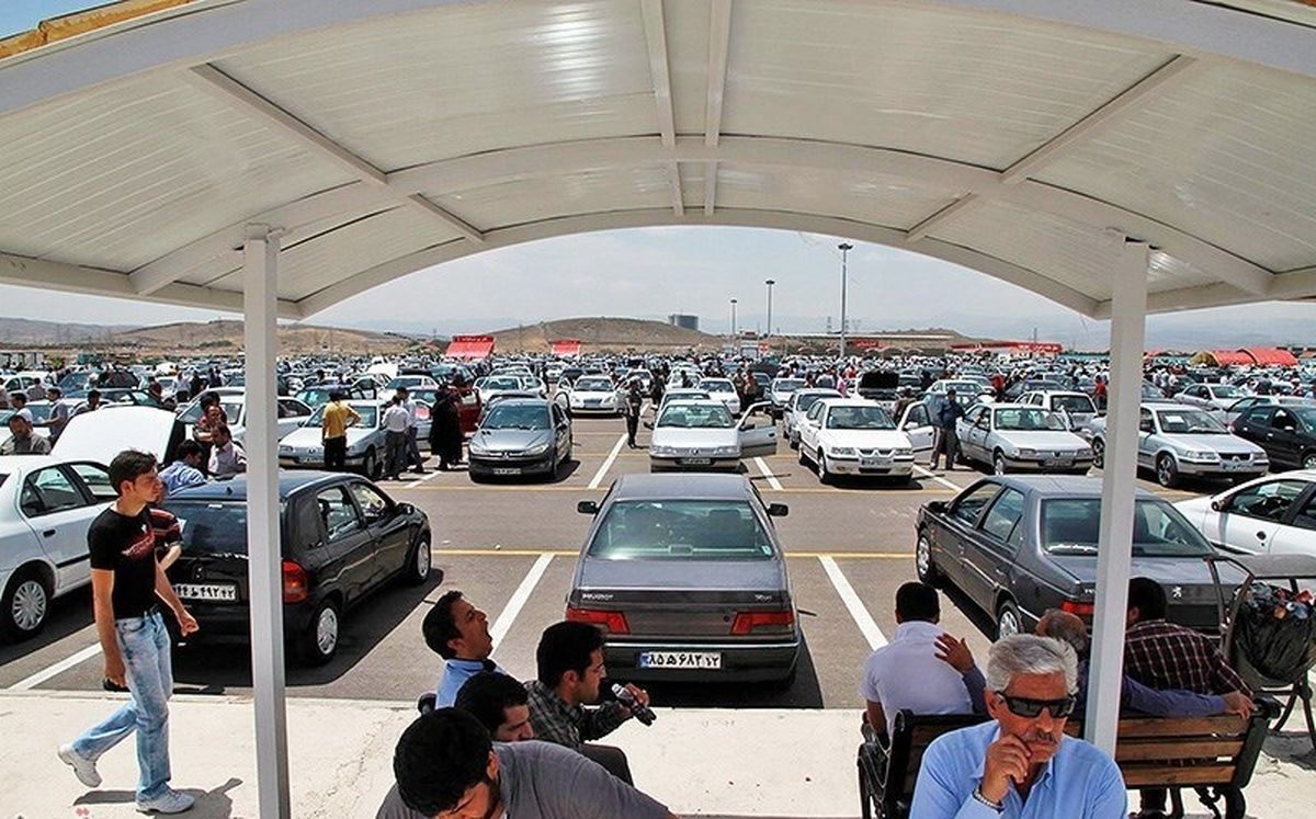 قیمت روز خودرو های سایپا + جدول