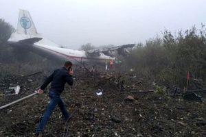 اعلام اسامی جانباختگان سقوط هواپیما + تغییرات