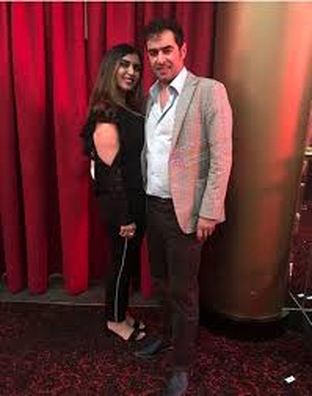 شایعه / شهاب حسینی از همسرش طلاق گرفت + علت طلاق
