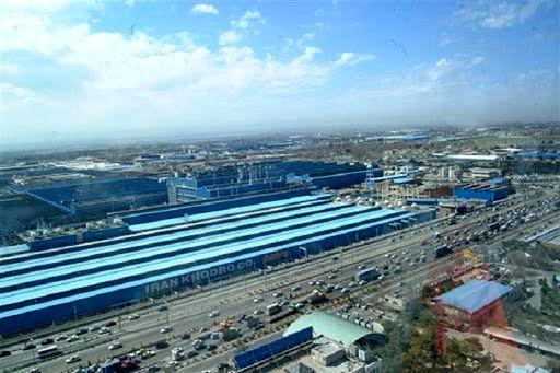 دعوت ایران خودرو از مشتریان بدهکار برای تسویه حساب