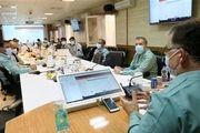 اهداف و اقدامات استراتژیک فولاد هرمزگان در افق ۱۴۰۲ تصویب شد