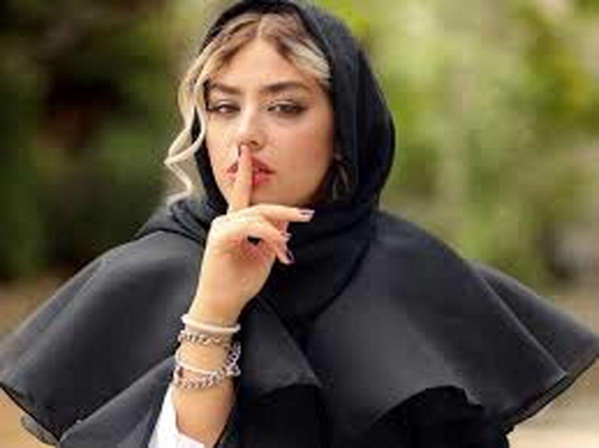 ریحانه پارسا برای همیشه از ایران مهاجرت کرد + فیلم و عکس