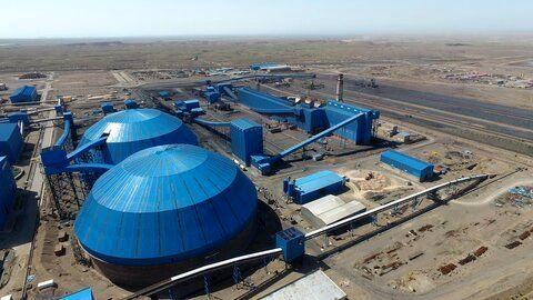 اجرای طرحهای توسعه، بومیسازی و فناوری مهمترین برنامههای توسعه فولاد سنگان در سال ۱۴۰۰
