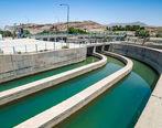 سهم برداشت آبی کل صنعت از زاینده رود بسیار ناچیز است/ جلوگیری از آلودگیهای زیست محیطی با انتقال پساب شهری به فولاد مبارکه