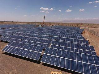 اقدامات مجلس در مقابله با کمآبی/ بانکها نقش مهمی در توسعه انرژی خورشیدی دارند