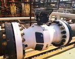 برای نخستین بار در کشور کالیبراسیون فلومترهای آلتراسونیک گازی انجام شد