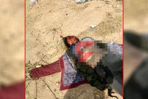 اولین فیلم از جسد زن جوان در شیراز + فیلم و عکس ناجور