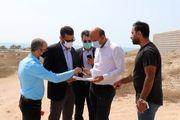 بررسی امکان الحاق اراضی به محدوده طرح هادی 21 روستای منطقه ویژه اقتصادی قشم