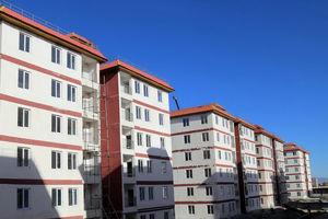 امضای تفاهمنامه ساخت ١٥٠٠ واحد مسکونی برای مددجویان