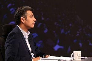 بازگشت فردوسی پور به تلوزیون منتفی شد