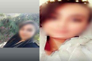 خودکشی عسل 16 ساله در تهران بخاطر اختلاف با پدرش + عکس دردناک
