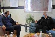 تقویت تعاملات کیش ایر و منطقه ویژه اقتصادی پیام