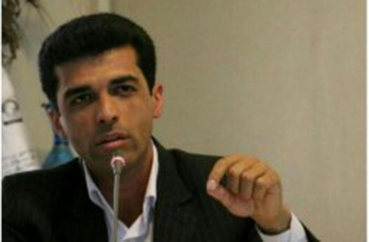 """اعمال حاکمیت ملی در """" ایران همکیش """""""