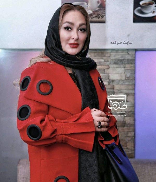 بیوگرافی الهام حمیدی بازیگر