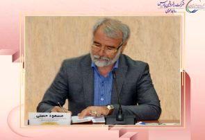 پیام تبریک مدیر عامل شرکت پتروشیمی پارس به مناسبت ولادت حضرت زینب (س) و روز پرستار