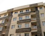یکپنجم خانههای خالی کشور در تهران قرار دارد