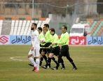 اسامی داوران یکهشتم نهایی جام حذفی فوتبال