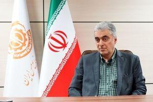 «اردشیر سعدمحمدی» سرپرست معاونت معدنی وزارت صمت
