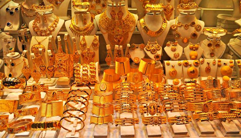 پیش بینی قیمت طلا شنبه 15 اذر