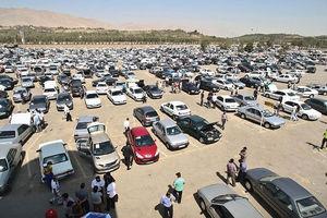 خودرو گران شد + جدول