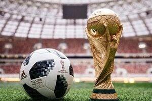 جدول زمان بندی جام جهانی2022 اعلام شد+جدول