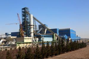 تولید بیش از ۱۵میلیون و ۶۰۰ هزارتن محصول در چادرملو طی سال ۱۳۹۸