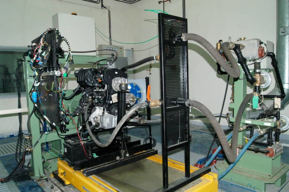 ابلاغیه مقیمی به مرکز تحقیقات جهت تولید خودرو با مصرف سوخت پایین