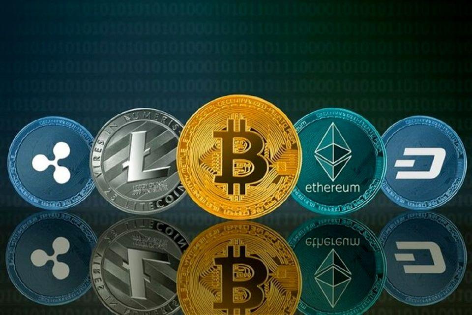 قیمت ارزهای دیجیتال امروز 11 مهرماه   قیمت ارزهای دیجیتال