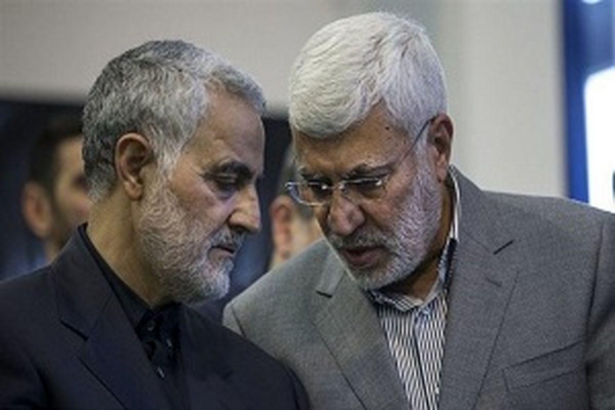 هم دستان امریکا در ترور سردار سلیمانی مشخص شدند + جزئیات