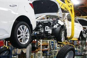 افزایش ۵۰۰ هزار تا ۱ میلیون تومانی قیمت خودرو + جزئیات